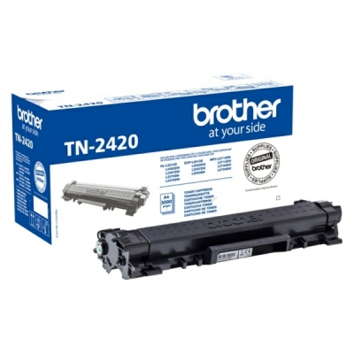 Brother TN-2420 toner zwart