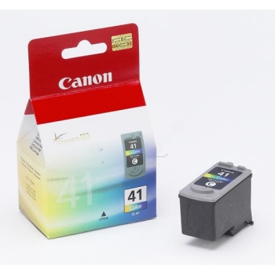 Canon printkop CL-41 0617B001 color