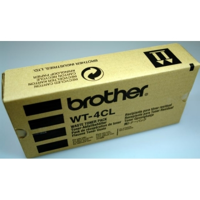 Brother resttonerbakje WT-4CL