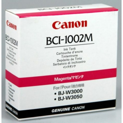 Canon inktpatroon BCI-1002M magenta 5836A001