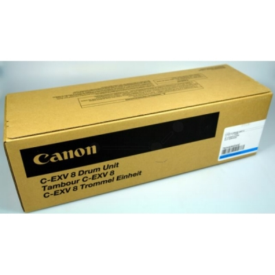 Canon drum C-EXV8 cyaan 7624A002